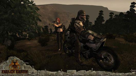 Fallen Earth's March state of the game gets territorial