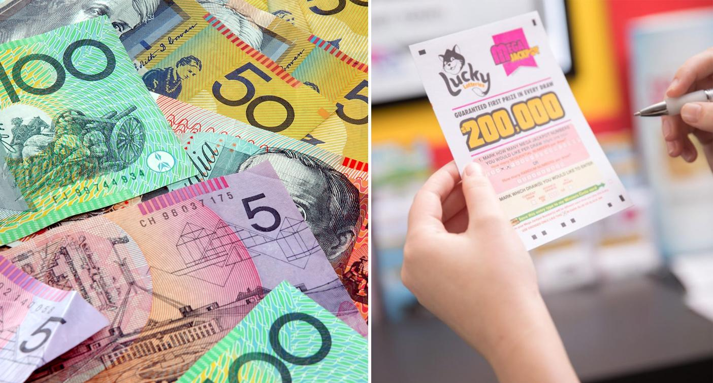 The little-known $84m lottery jackpot that could go off any day