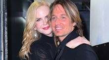 Nicole Kidman and Keith Urban remain a united front
