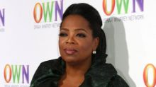 How Did Oprah Winfrey Get Rich?