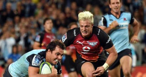 Rugby - Top 14 - Un ouvreur sud-africain à l'UBB