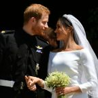 Meghan Markle pregnant: Where will the new royal baby be placed in line for the throne?