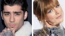 Zayn Malik Potentially Revealed the Truth About a Famous Taylor Swift Conspiracy Theory