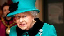 La familia real británica cambió de apellido por su origen alemán