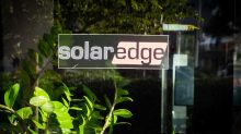 SolarEdge Stock Hits Record High On Earnings In Hot Market
