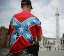 Feds: White supremacists hoped rally would start civil war