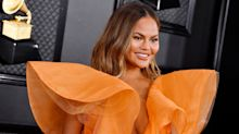 How Chrissy Teigen is talking to Luna and Miles about their brother Jack
