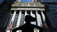 Wall Street freinée dans son élan, le virus inquiète
