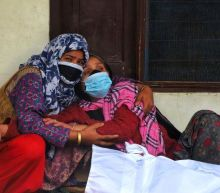 India Covid: Opposition calls for full national lockdown