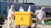 El otro gran desafío de la epidemia en el que nadie pensaba: los desechos médicos