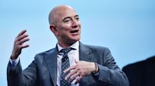 Amazon CEO Bezos interested in owning NFL team: CBS Sports