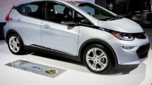 Electric autos get high marks for dependability: Consumer Reports