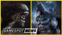 Xbox One Game Pass Adds Batman, Alien, And More