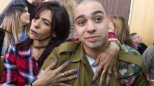 Israeli soldier gets 18 months for killing Palestinian assailant, less than prosecutors sought