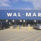Walmart US comp sales, revenue, EPS beat estimates
