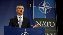 """Trump, US administration """"fully"""" committed to NATO: chief"""