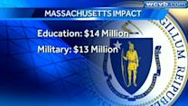 How spending cuts could affect Mass.