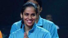 Ace shuttler and Olympic medalist Saina Nehwal to join BJP: Reports