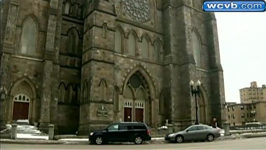 Boston parishoners excited about buzz surrounding Cardinal O'Malley