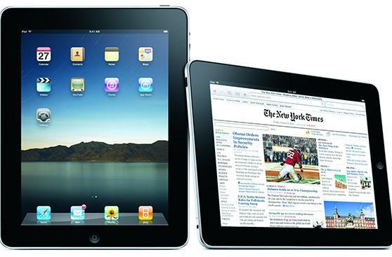 Canadian government explores iPad use for high-ranking officials