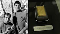 Gene Roddenberry's Rare Star Trek Collection