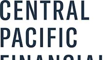 Central Pacific Financial Corp. Reports Results For First Quarter 2020