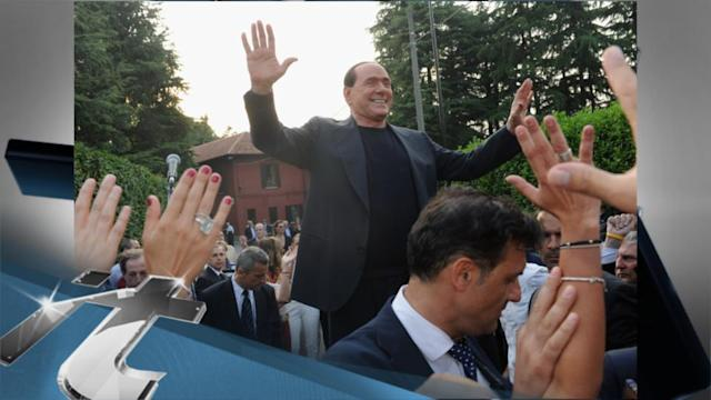 Law & Crime Breaking News: Italy Court Finds Berlusconi Associates Guilty on Sex Charges