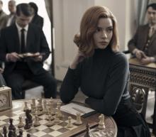 'Queen's Gambit', 'Mandalorian' and 'Undoing' top list of Thanksgiving must-binge TV