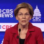 Elizabeth Warren Repeats Allegation at Debate That Mike Bloomberg Told Pregnant Employee to 'Kill It'