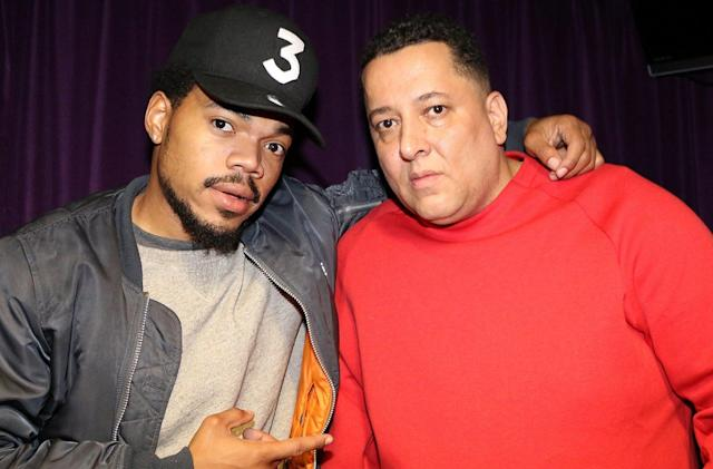 Spotify taps DJ Semtex for hip-hop culture podcast