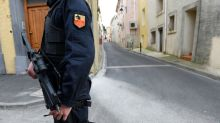 Two suspects charged in France over possible terror plot