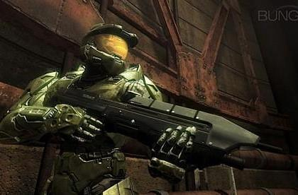 Microsoft's Halo team bolstered by Gearbox's Corrinne Yu