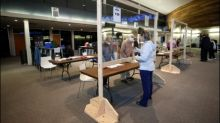 US-Vorwahlen in Wisconsin trotz Coronavirus-Krise