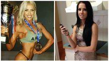 Aussie bodybuilder credits sports with saving her life