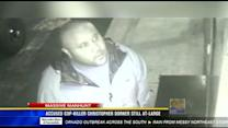 Accused cop killer Christopher Dorner still at large