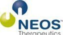 Neos Therapeutics to Present at H.C. Wainwright Virtual BioConnect Conference