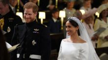 Meghan Markle And Prince Harry Reveal They Secretly Got Married Before The Royal Wedding