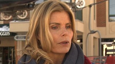 Sundance Film Festival 2013: Mariel Hemingway Is 'Running From Crazy'