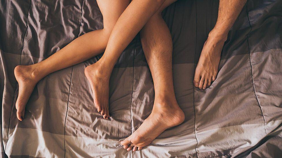 Should couples really be having sex six times a week?