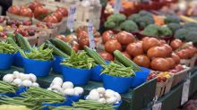 Food price outlook