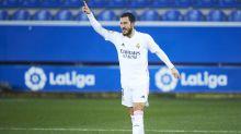 Hazard, un gol para la esperanza