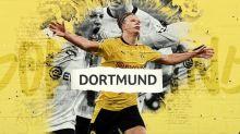 VIDEO: Saksikan Laga Seru Borussia Dortmund dan Lazio pada Matchday 4 Grup F Liga Champions Hanya di Vidio