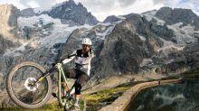 Aventure - VTT (2/3) - Ils ont redécouvert la France cet été (2/3) - VTT: Kilian Bron, Tour de France et des Alpes