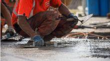 Building's hard problem - making concrete green