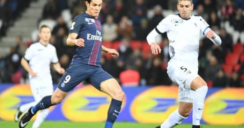 Foot - L1 - 31e j. - Metz-PSG fixé au18 avril