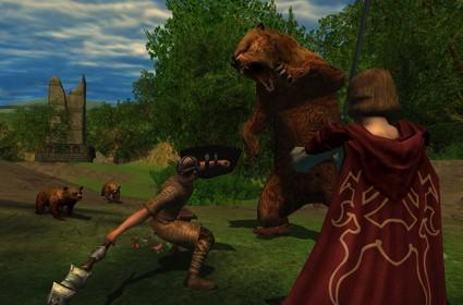 LotRO: Seven genres in one game