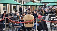 European markets sluggish after Boris Johnson confirms next stage of UK reopening plan