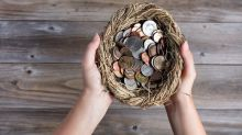 3 High-Yield Stocks for Building a Nest Egg