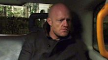 'EastEnders': Max Branning Makes A Surprise Return After Being Released From Prison
