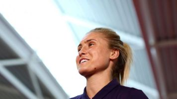 Women's World Cup 2019: England captain Steph Houghton says team are ready to 'do something special'